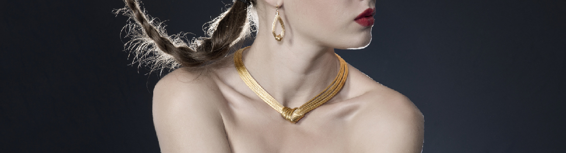 The necklace collection from Studio Sumner.