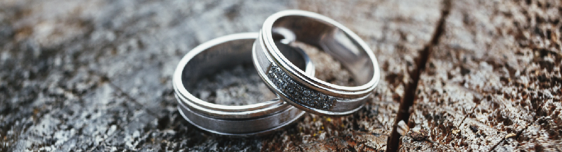The ring collection from Studio Sumner.