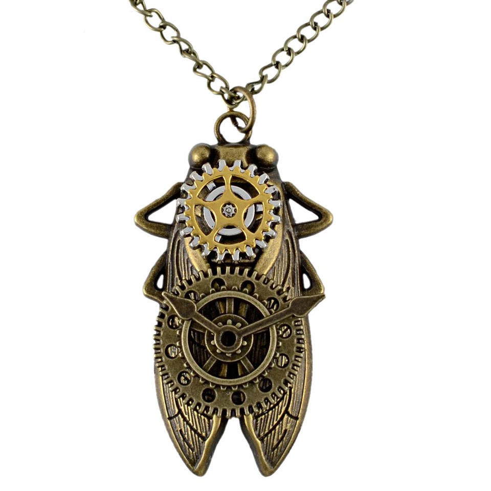 steampunk-insect-pendant